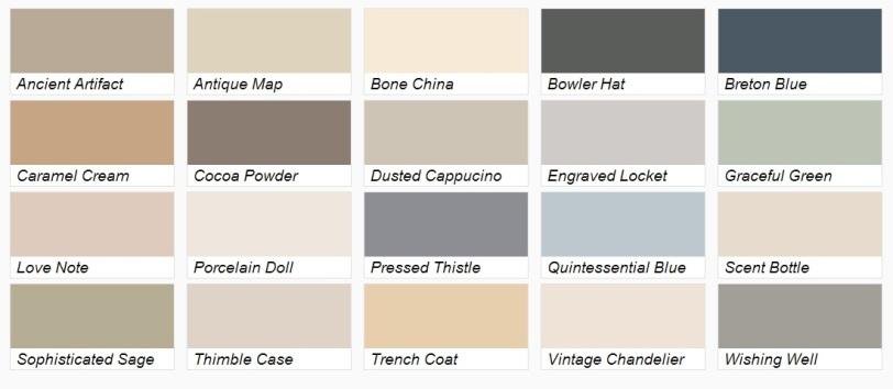 Designer Paints Designer Wallpaper