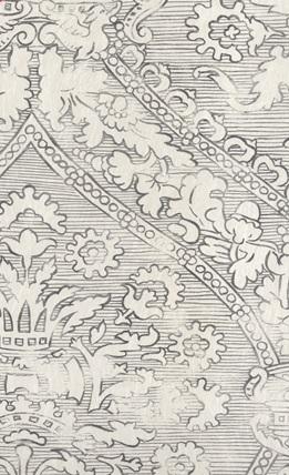 Zoffany designer wallpaper