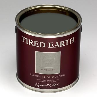 Fired earth national trust designer wallpaper for Home wallpaper fired earth
