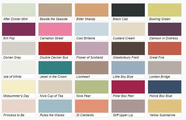 Graham And Brown Paint Designer Wallpaper