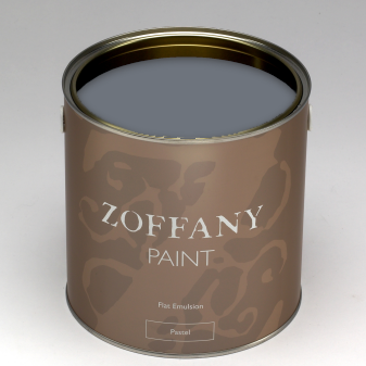 Designer paint created by Zoffany