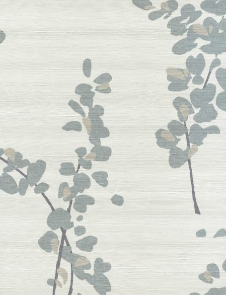 Designer wallpaper created by Casamance