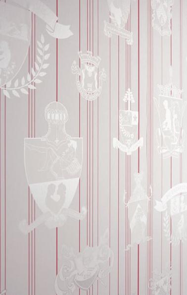 Barneby Gates designer wallpaper