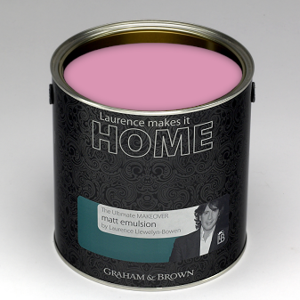 Laurence Llewelyn-Bowen designer paint