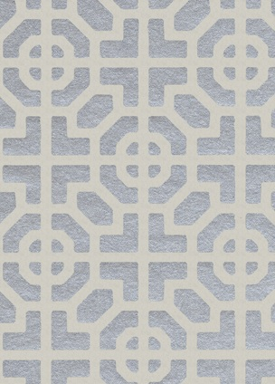Designer Wallpaper Printed By Designers Guild