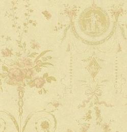 Zoffany Reveillon wallpaper
